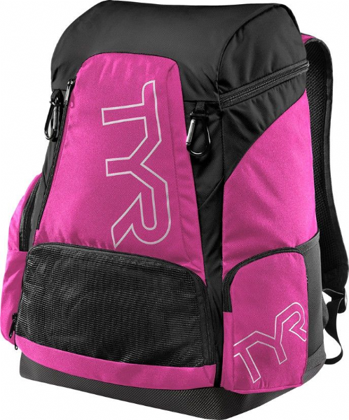 TYR Team Alliance Backpack 45L - PINK